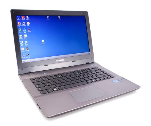 Samsung QX411-W01UB