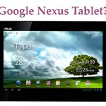 Asus Google Nexus