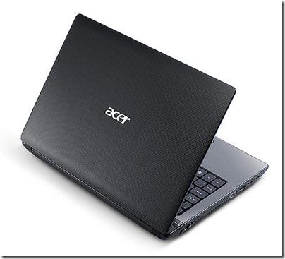 Acer Aspire AS5750Z-4835