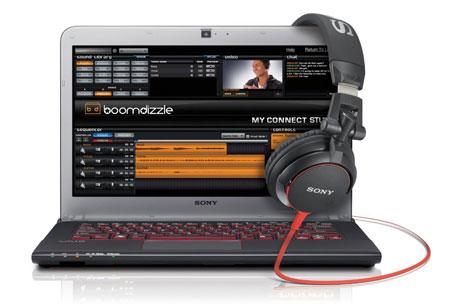 Sony VAIO E Series SVE14A1HFXBC