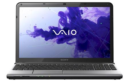 Sony VAIO E Series SVE15115FXS