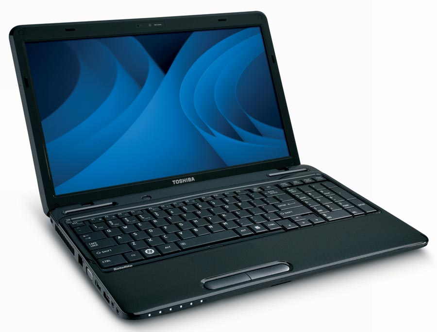 Toshiba Satellite L655-S5158