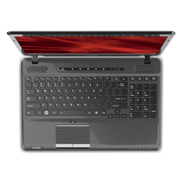 Toshiba Satellite P755-S5196