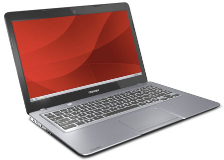 Toshiba Satellite U845-S406