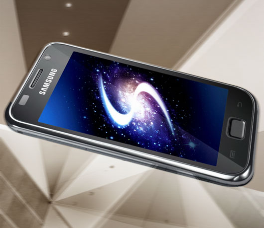 Samsung Galaxy S Plus i9001_1
