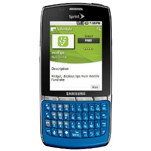 Samsung Replenish _4