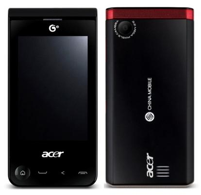 Acer W4 _4