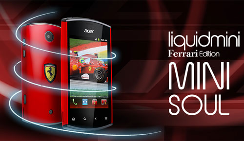 Acer liquidmini Ferrari Edition_4