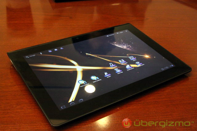 Sony Tablet S _4