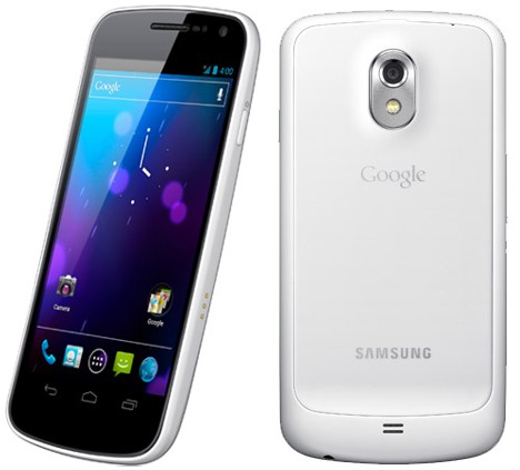 Samsung Galaxy Nexus GSM