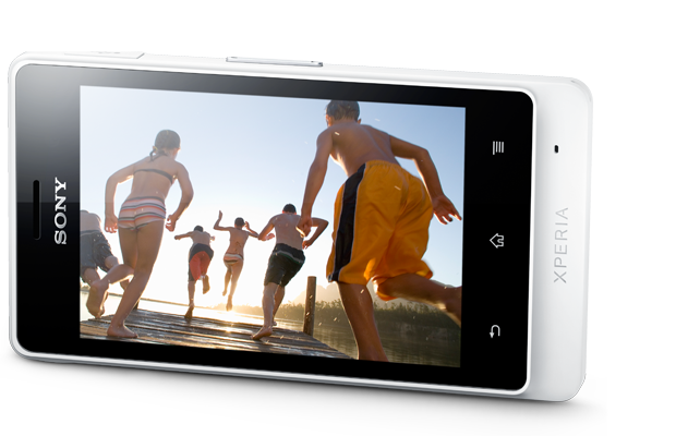 Sony Xperia Advance
